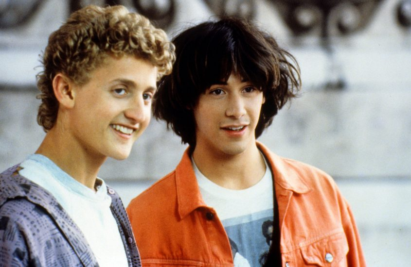 Bill & Ted's Excellent Finale